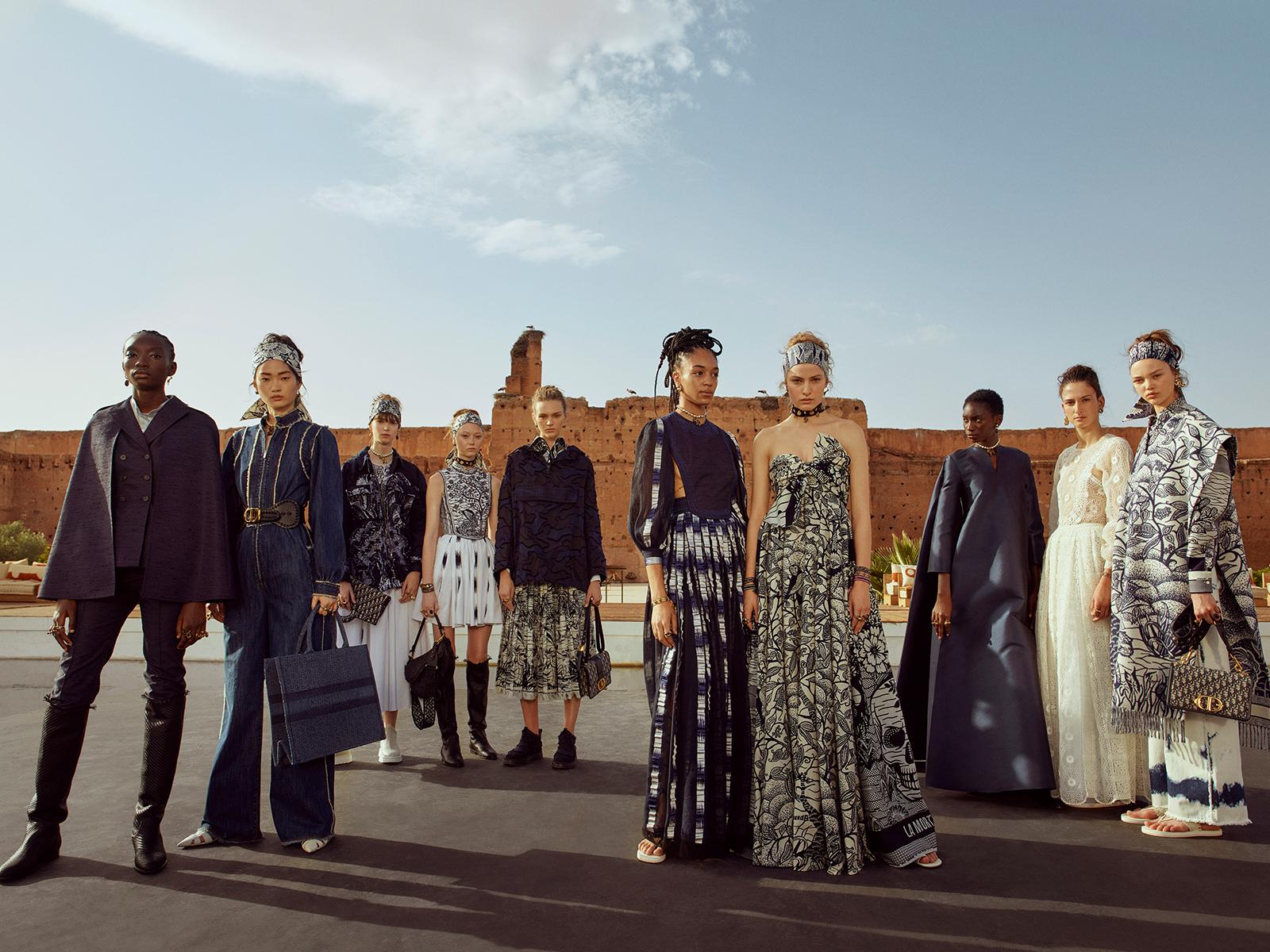 Dior Resort 2020