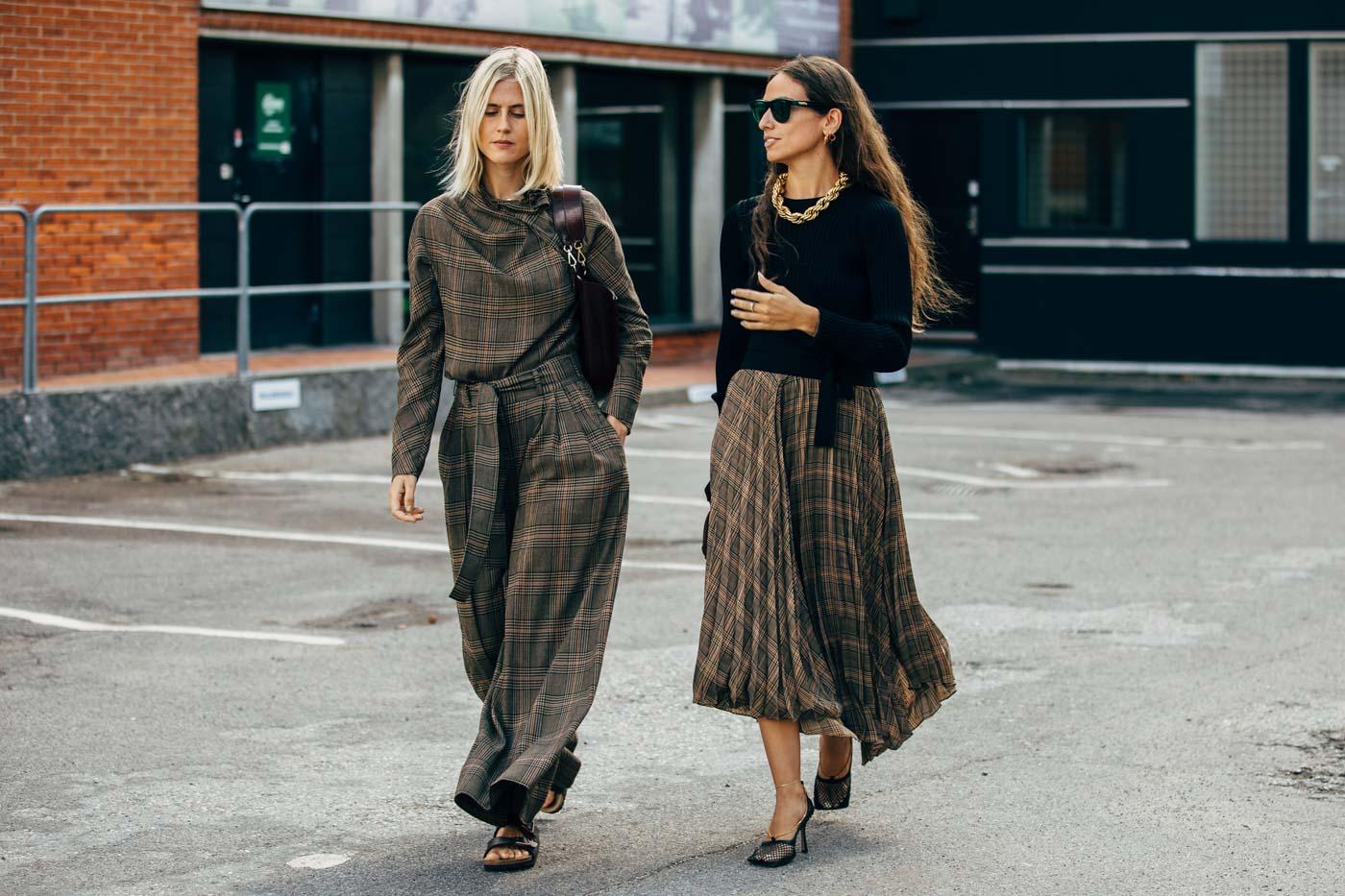 Street Style CFW 2019