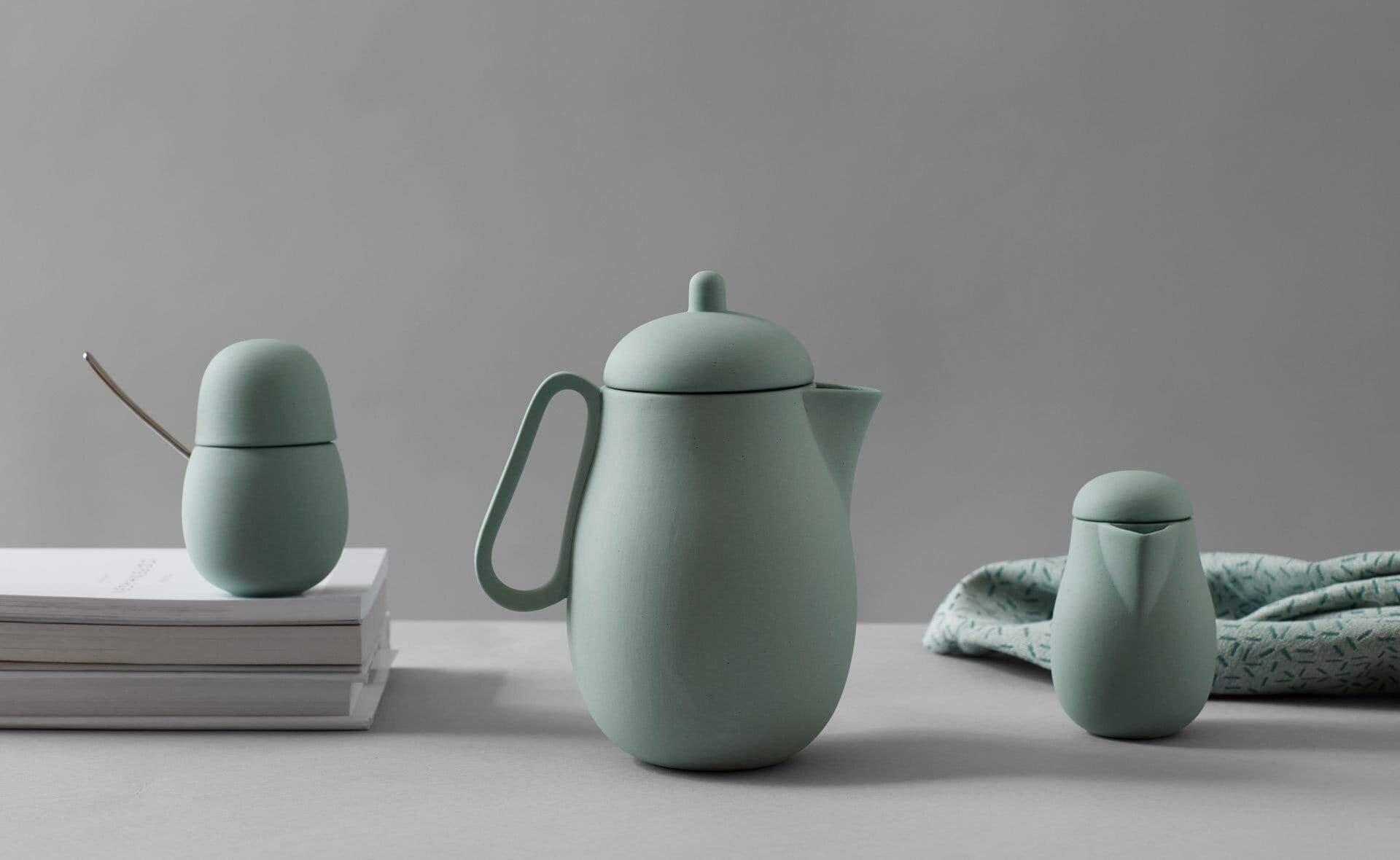 Nina Tea Set