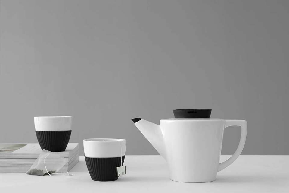 Infusion Tea Set