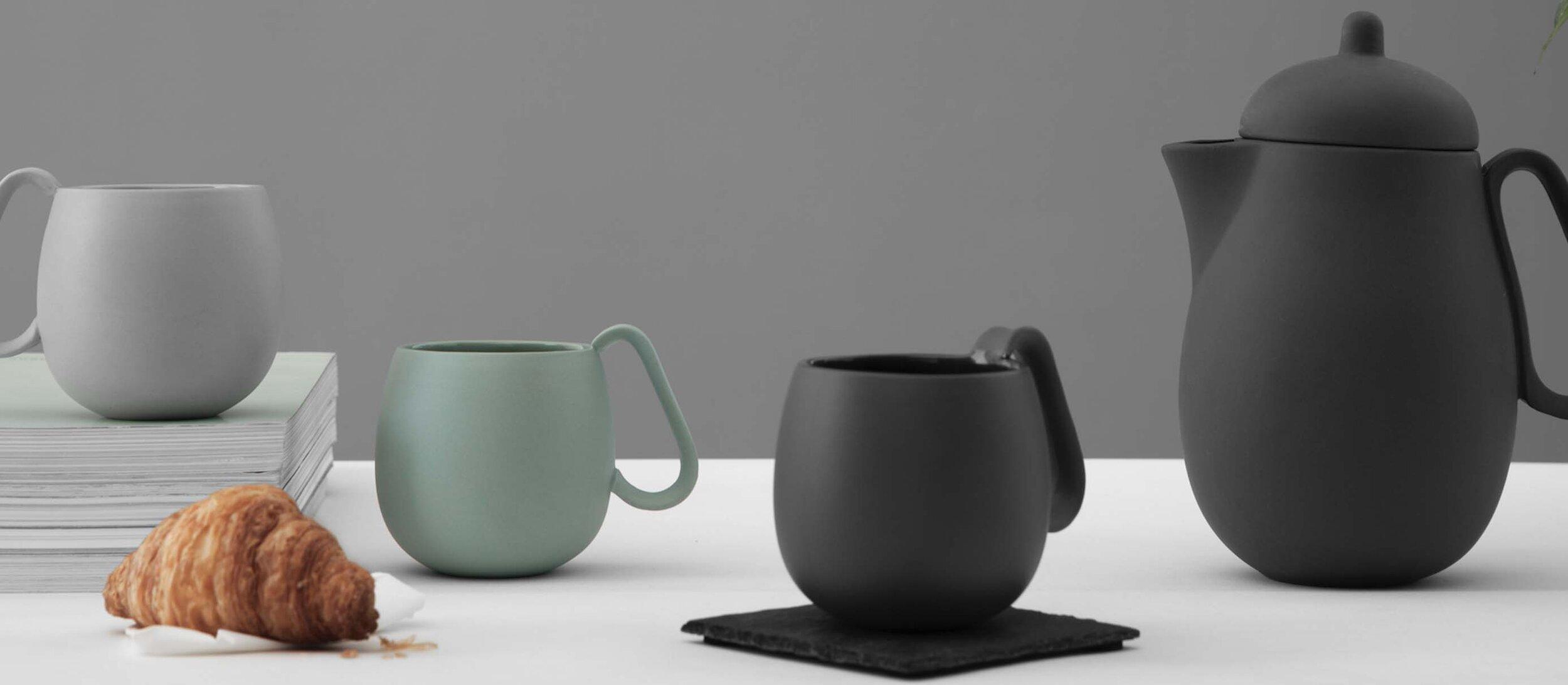 Nina Tea Set Product Shot