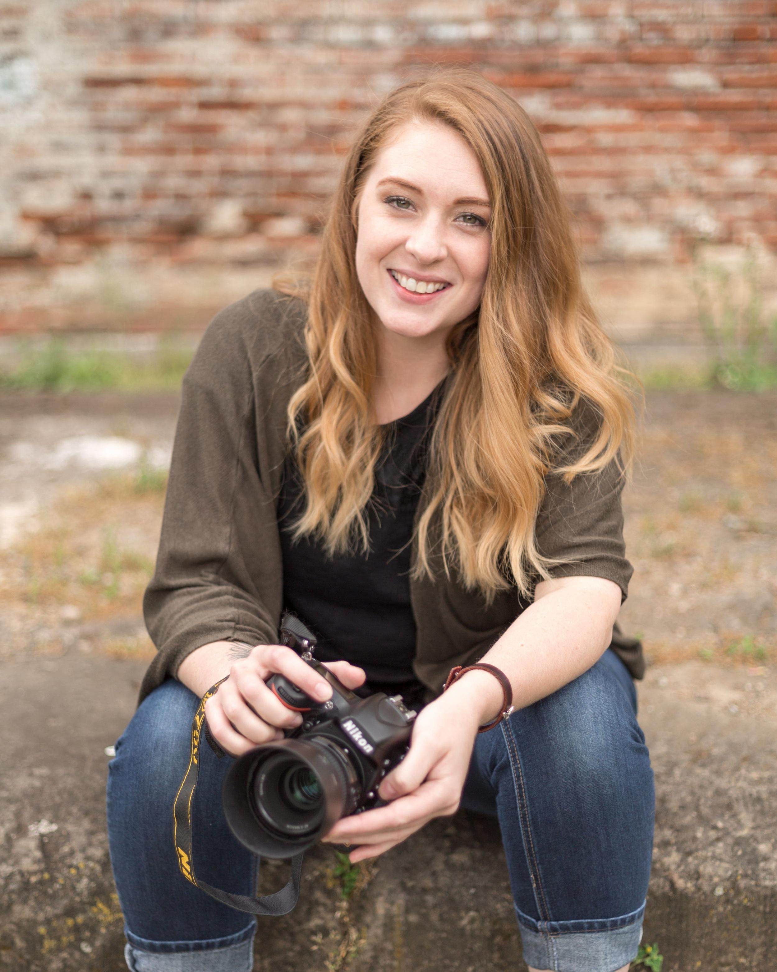 Photo by Sara Atkinson Photography