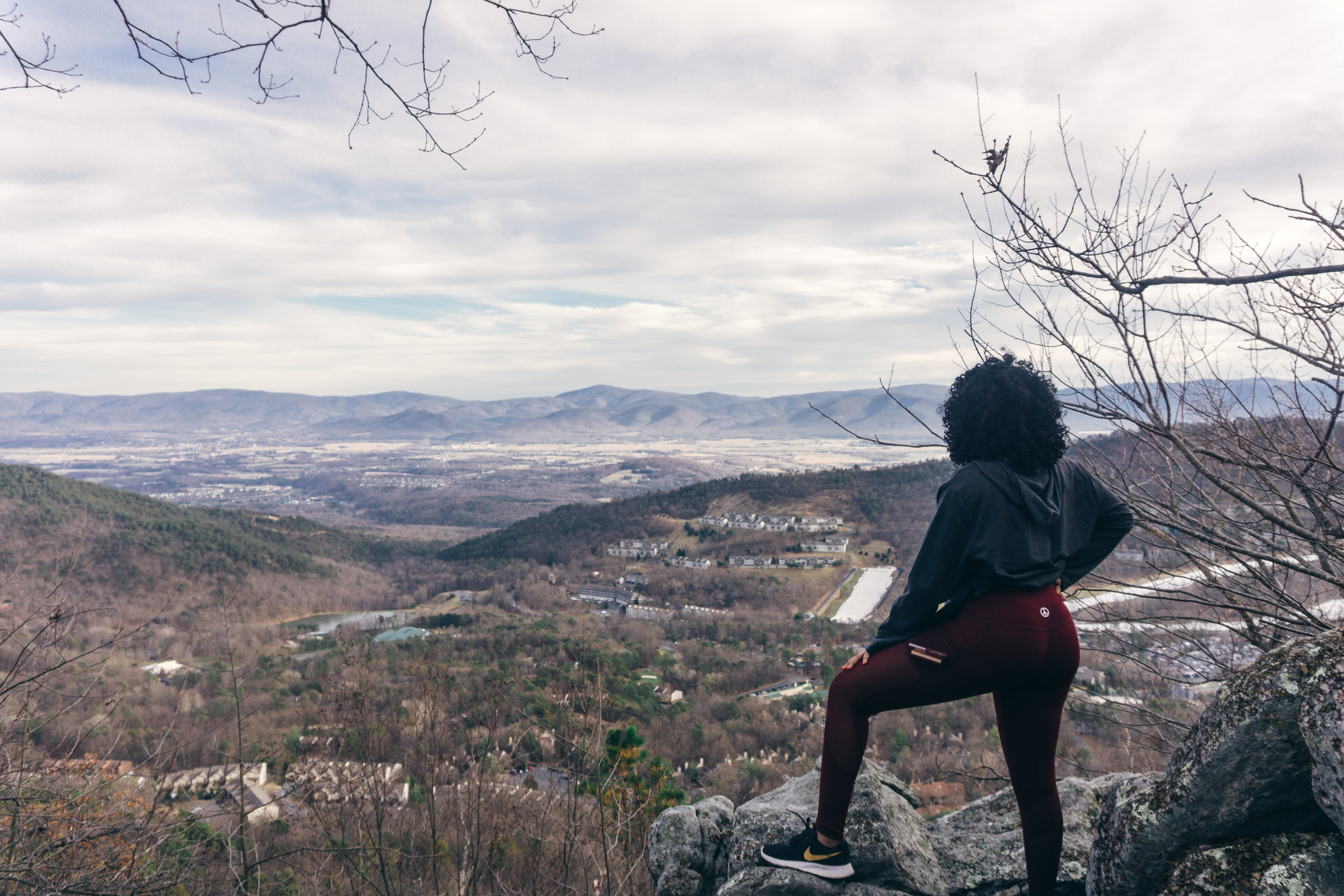 Virginia - Zungueira Mundial
