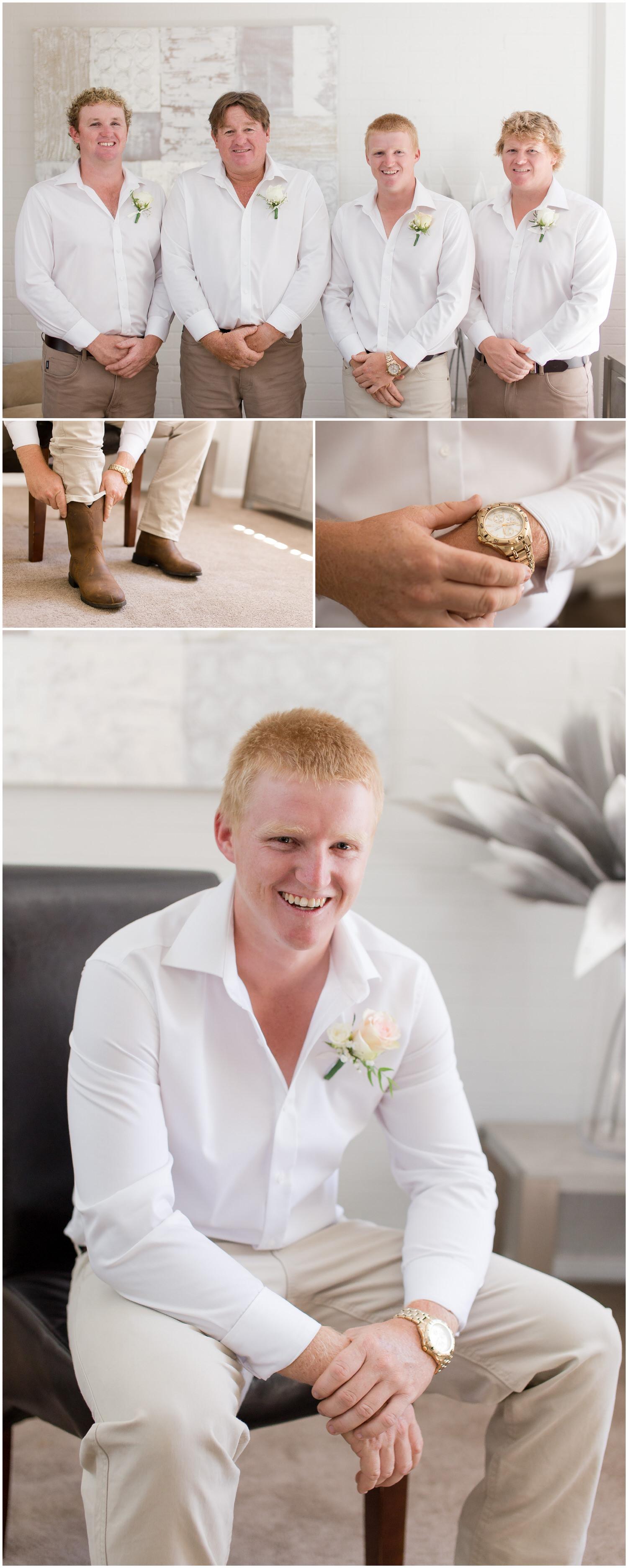 Dubbo Wedding Photography - Dubbo Golf Club Wedding 1