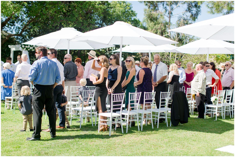 Dubbo Wedding Photography - Dubbo Golf Club Wedding 6