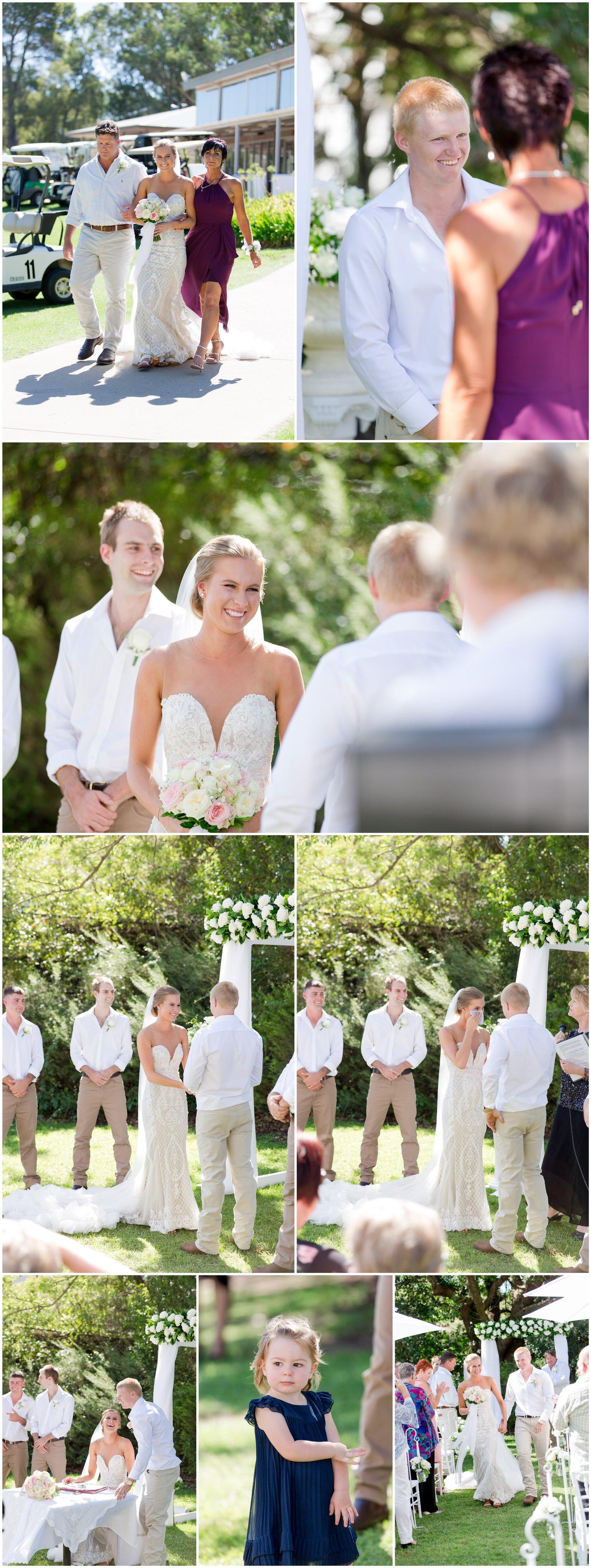 Dubbo Wedding Photography - Dubbo Golf Club Wedding 7