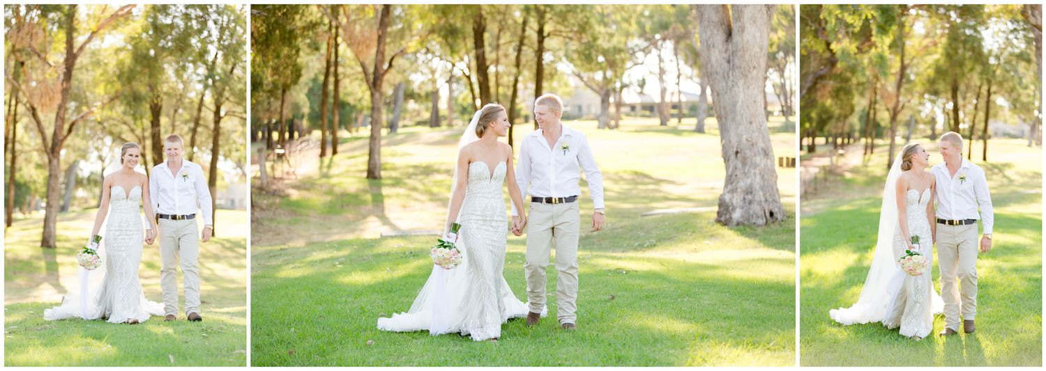 Dubbo Wedding Photography - Dubbo Golf Club Wedding 10