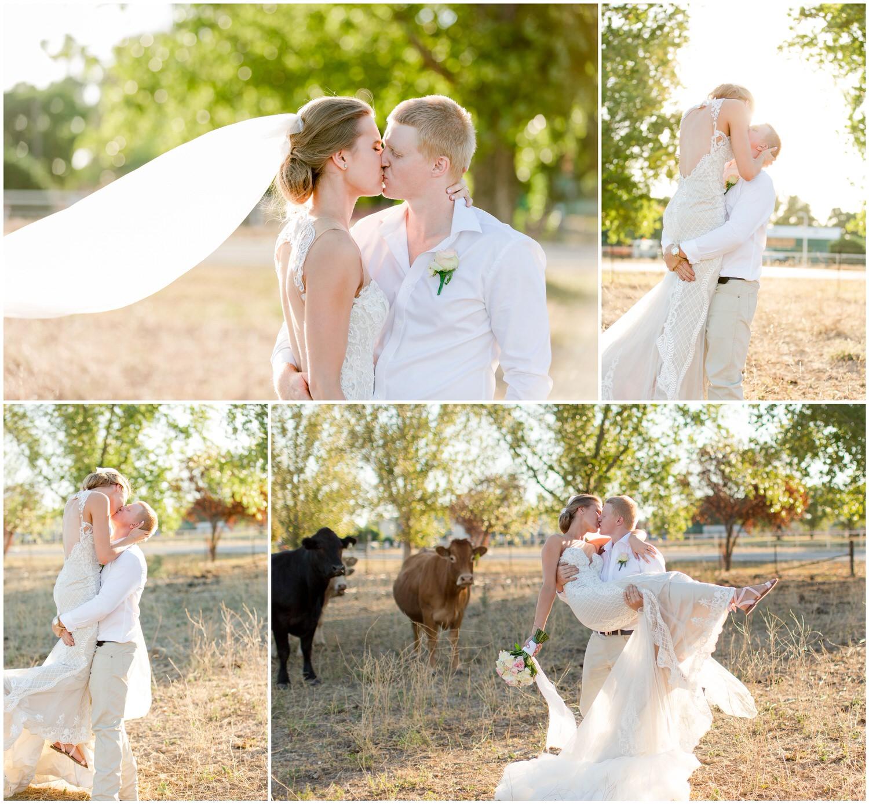 Dubbo Wedding Photography - Country Wedding 12