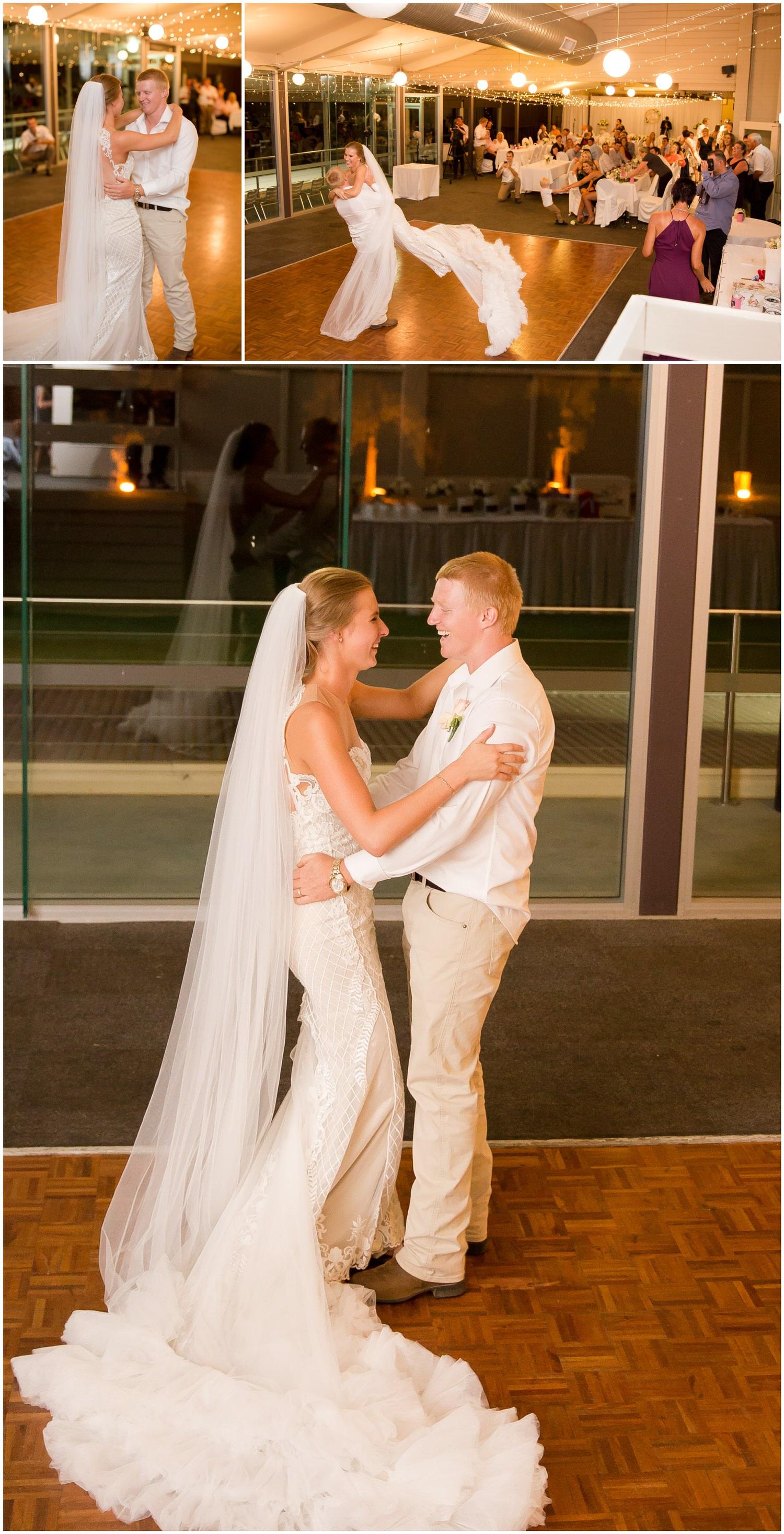 Dubbo Wedding Photography - Dubbo Golf Club Wedding 16