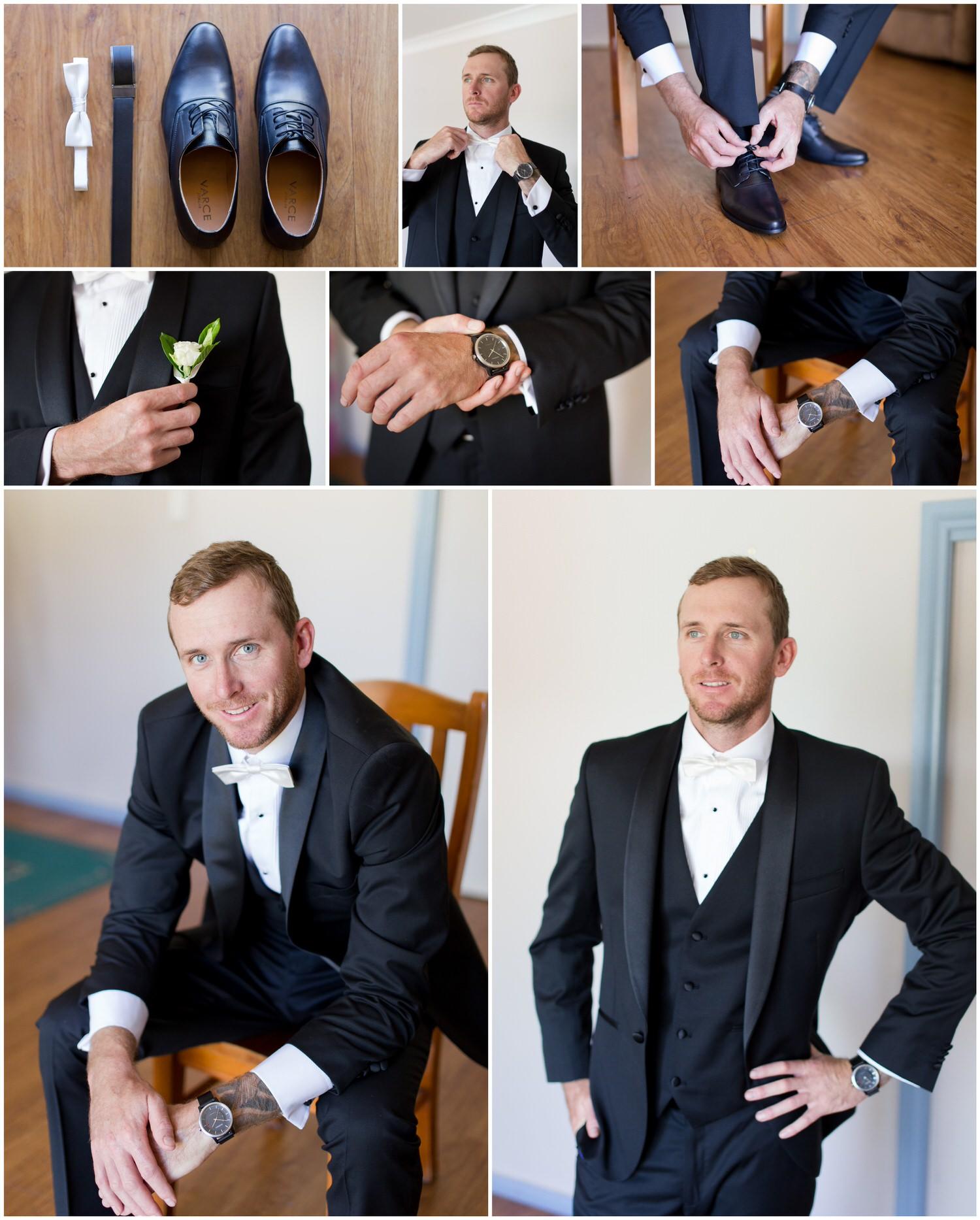 Dubbo Wedding Photography - Lazy River Estate Wedding 1
