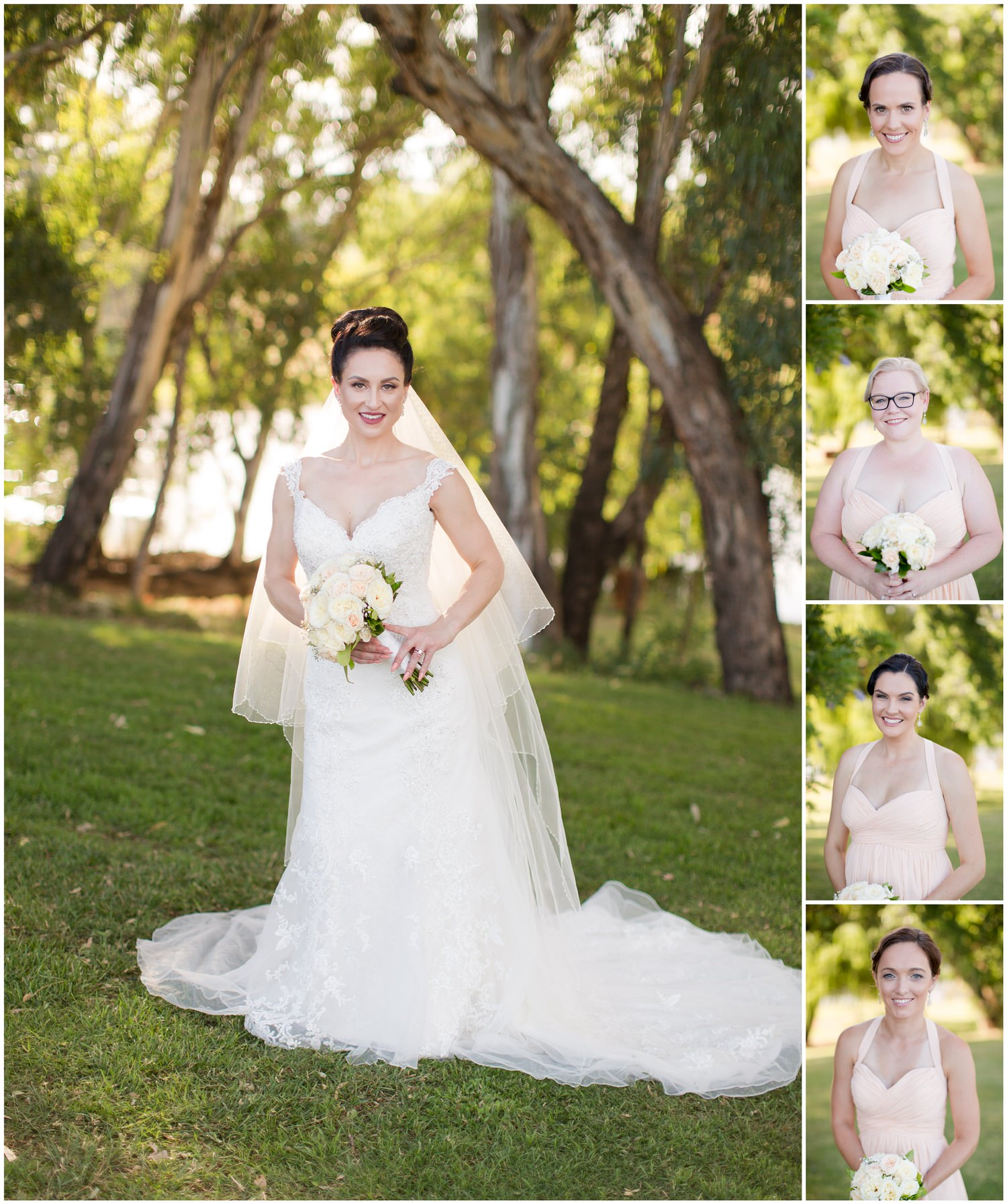 Dubbo Wedding Photography - Lazy River Estate Wedding 9
