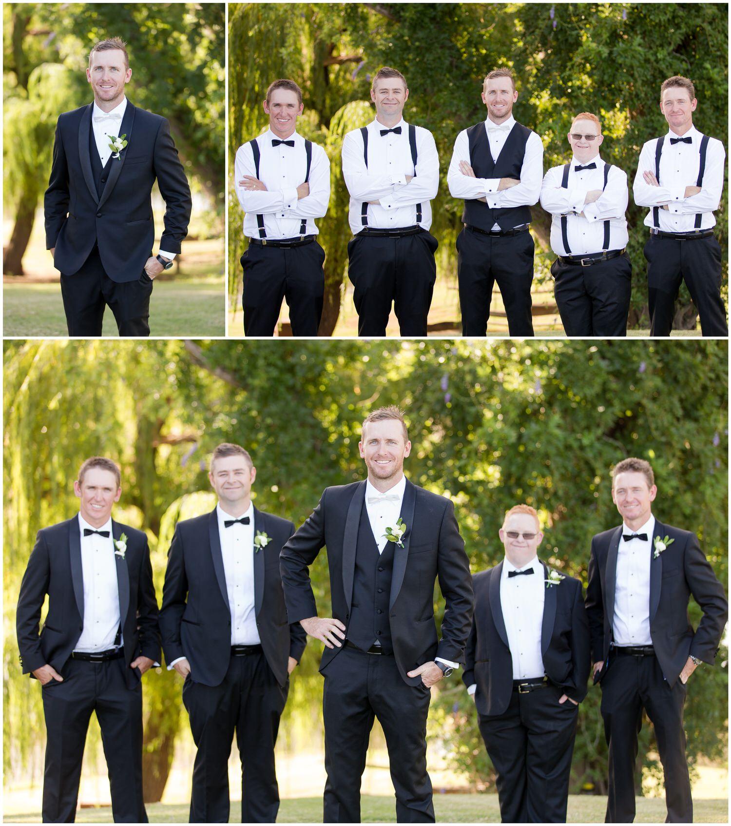 Dubbo Wedding Photography - Lazy River Estate Wedding 12