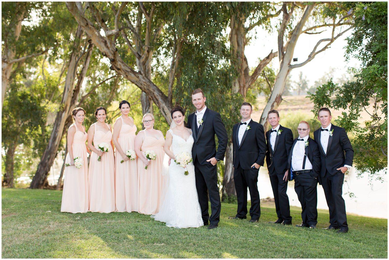 Dubbo Wedding Photography - Lazy River Estate Wedding 13