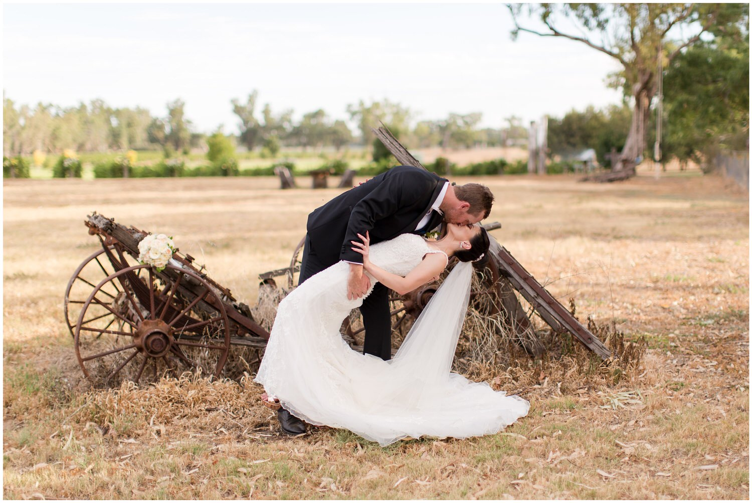 Dubbo Wedding Photography - Lazy River Estate Wedding 20