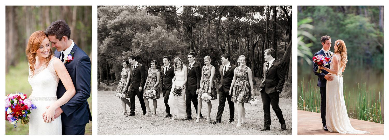 Wedding Photographer Blue Mountains