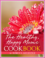 Expert contributor to new book   Healthy Happy Mums