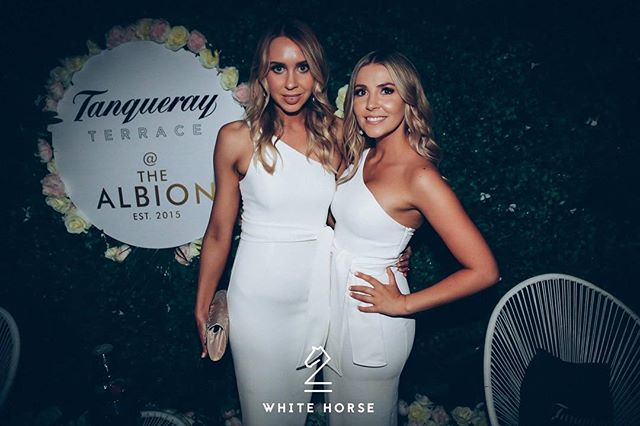 Friday ▶ Party time!  See you all tonight at Melbourne's hottest Friday Night WHITE HORSE @thealbionrooftop !  Rooftop & 2 Levels with the best of RNB, House & Commercial! Inbox us for last min Birthdays!🎉