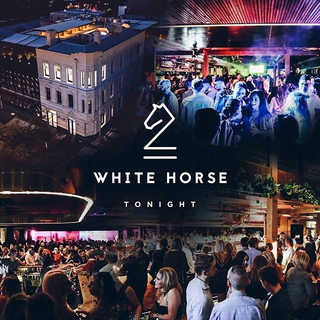 Tonight we bring you the first latin special at @thealbionrooftop !  WHITE HORSE presents BOMBA!💃🏻☀️ Rooftop, Cocktails and 2 levels with the best of Latin, RNB & House!