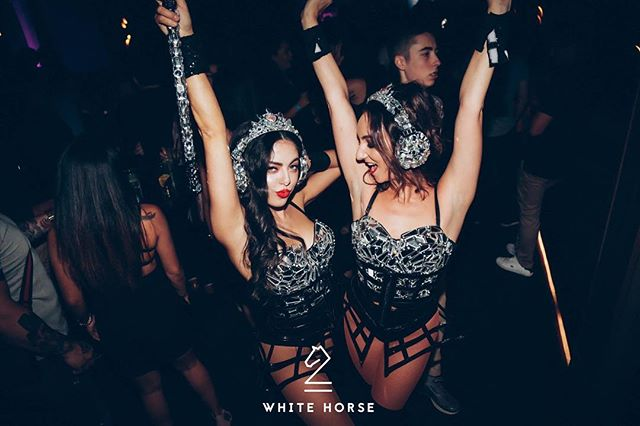 Celebrate your Birthday or your friends B'day at Melbourne's hottest Friday Night WHITE HORSE at THE ALBION!🍾🐴 Inbox us for your complimentary Birthday Packages & VIP booths Bookings!