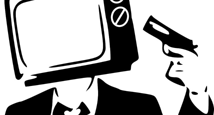 Kill your Television: TV IN PUBLIC SPACES IS MURDERING CONSUMER ENGAGEMENT - ARYN KALSON-SPERANDIOLINKEDIN POST MAY 2017