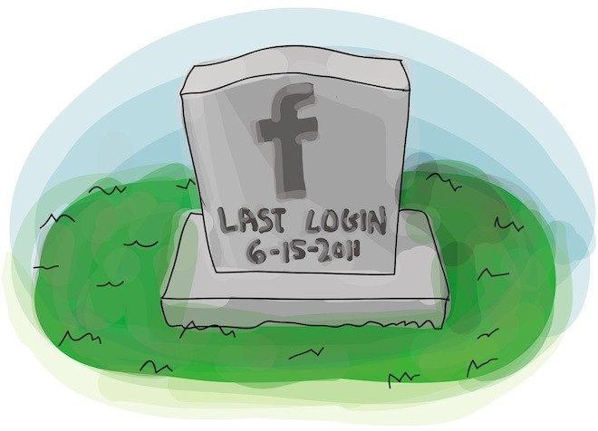 LIFE AFTER DEATH CONFIRMED: IT'S CALLED THE INTERNET - ARYN KALSON-SPERANDIOLINKEDIN POST FEBRUARY 2015