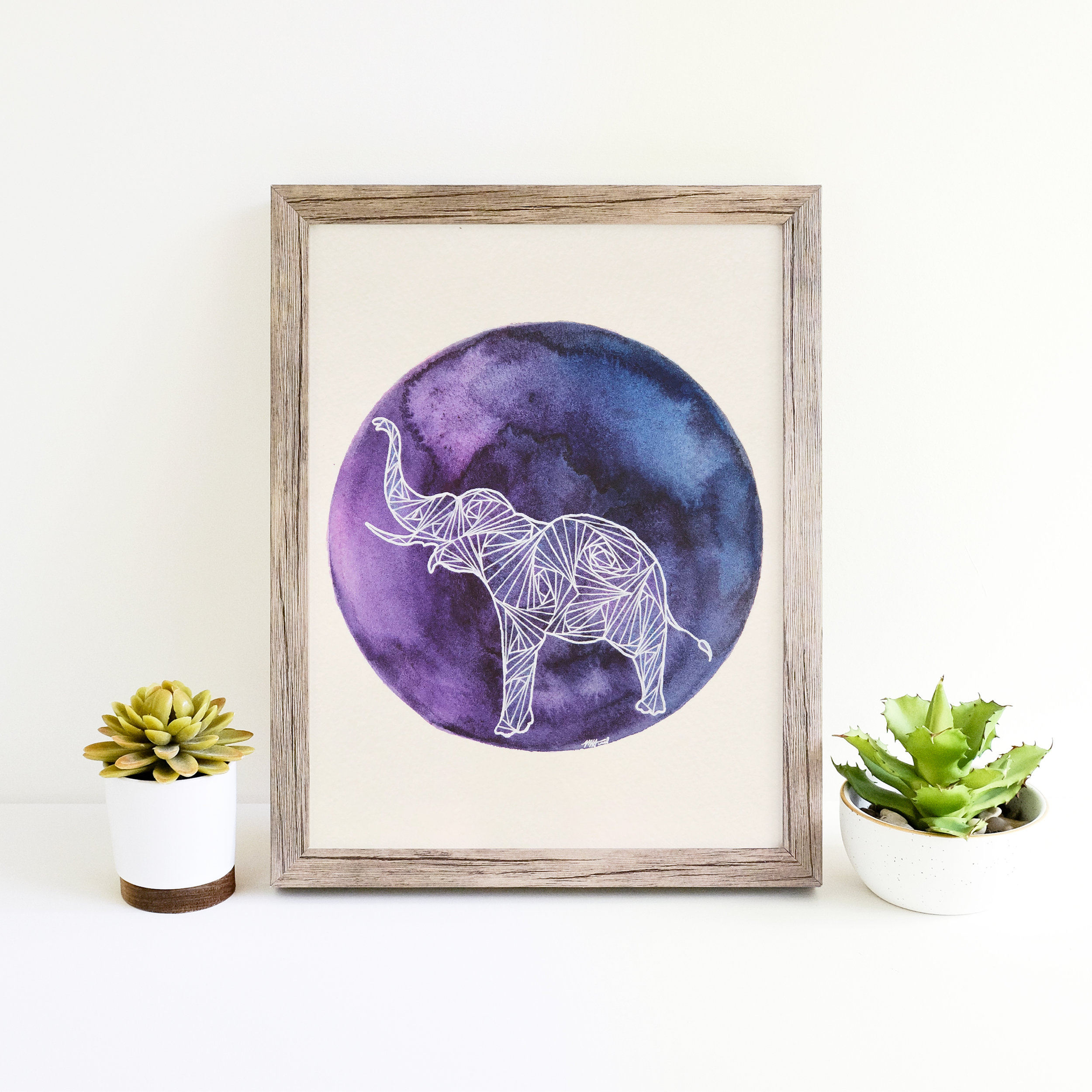 Elephant Patronus