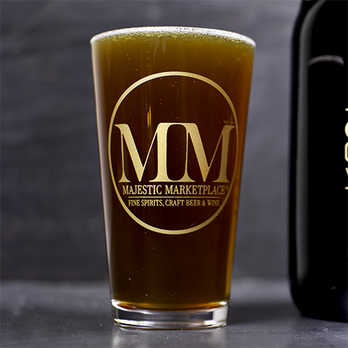 Majestic Marketplace Pint glass.jpg