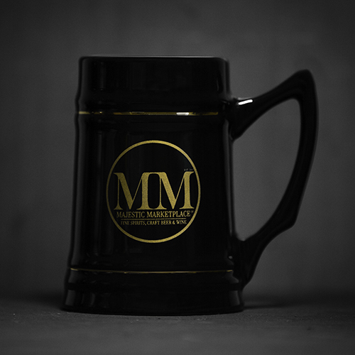 Majestic Marketplace Black beer mug.jpg