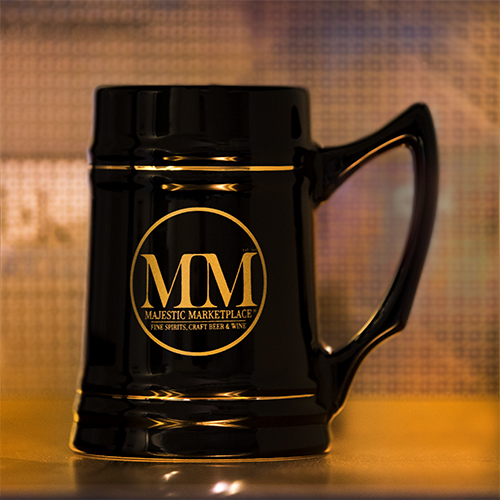 Majestic Marketplace Lagre ceramic black mug.jpg