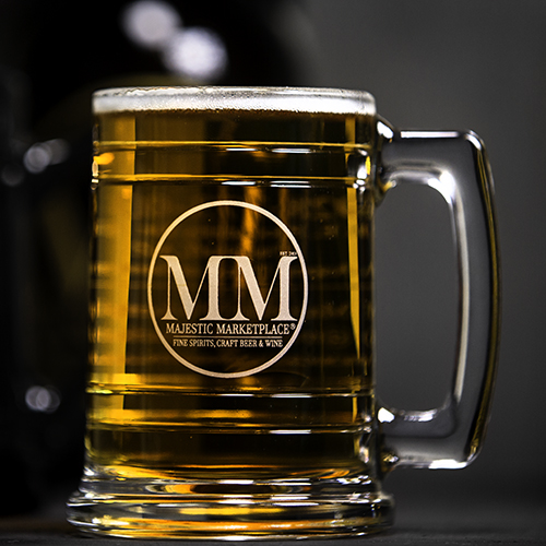 Majestic Marketplace Glass Beer Mug Silver.jpg