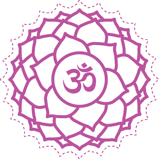 "Sahasrara Chakra - Truth. Consciousness. BlissSahasrara means ""thousand-petalled lotus"". When a child is born the topmost pat of the head - called the fontanelle - is very soft and open. Children are prone to cosmic absorption, non-local states of consciousness and spontaneous bliss. Yet, while this chakra is open in children, their primary development is happening in the muladhara as they become familiar with the body and its survival needs.Some great yogis have described the yogic journey as integrating the consciousness and energy available through the different chakras. From this perspective,  the crown chakra is the ultimate home-coming of consciousness.There are many stories and teachings of those who have attained to the consciousness of the sahasrara. These souls are called self-realized. Their presence is a benediction, awakening deep spiritual urges among those they encounter."