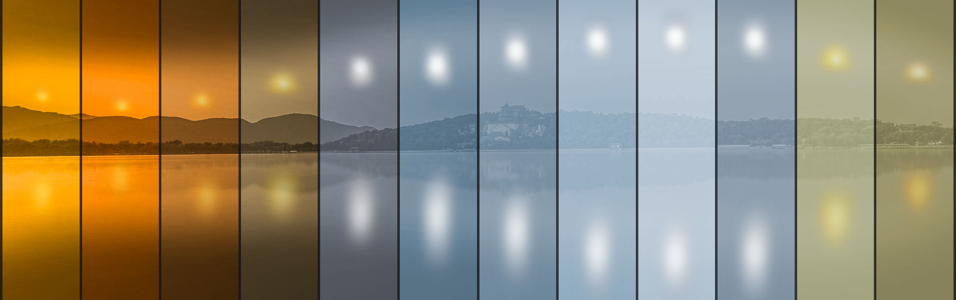 Circadian Lighting -