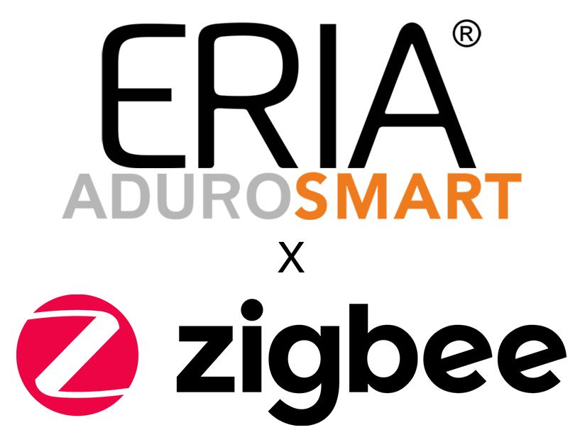 AduroSmart ERIA with zigbee wireless protocol can provide