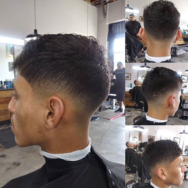 Brian cuts. Low fade with hooks on the homie.  Dm for appointments. @brianrosas809  Accepting walk ins.