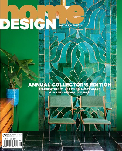 Home Design Annual Collectors