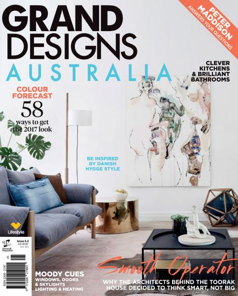 Grand Design Issue 6.2