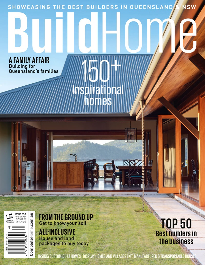 Build Home Issue 23.3