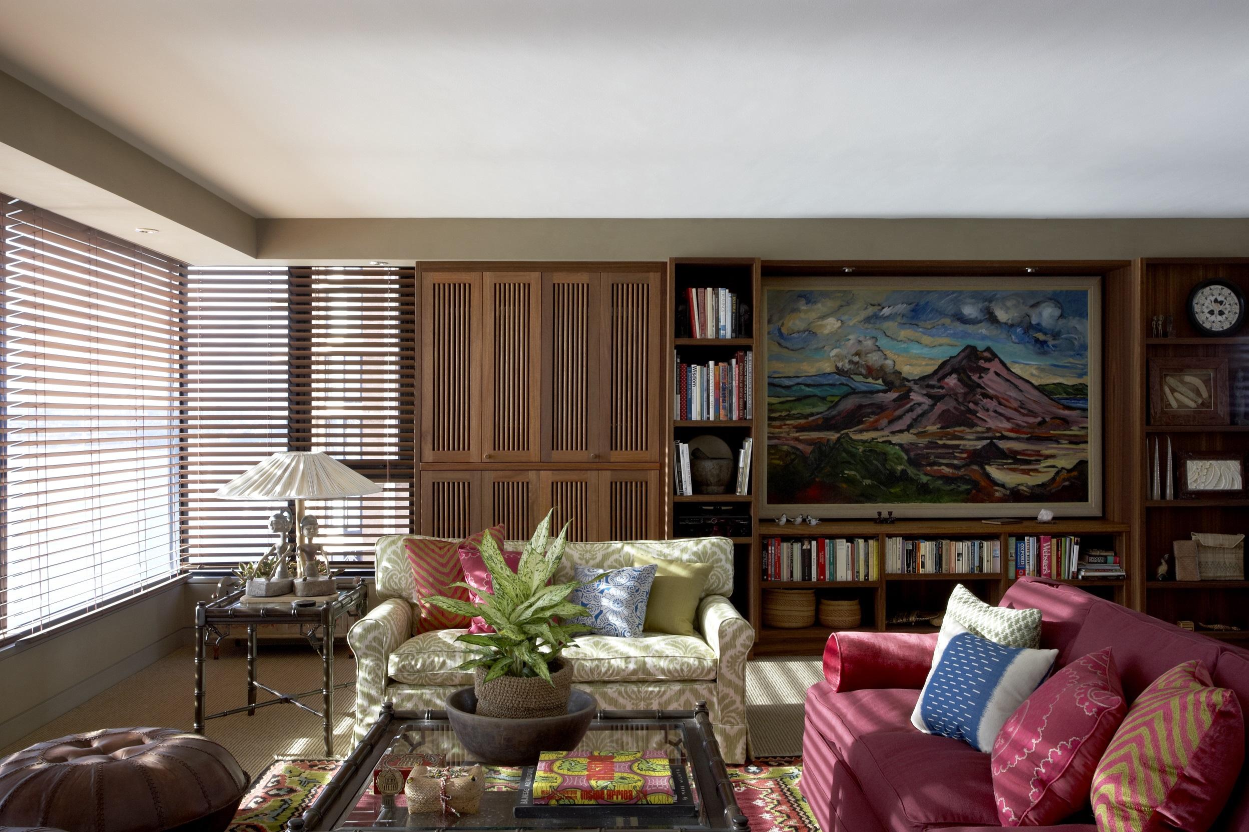 Penthouse Apartment -