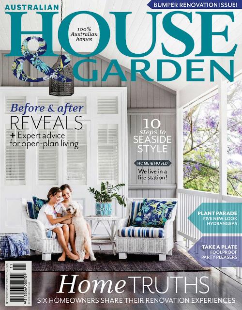 House & Garden November 2016