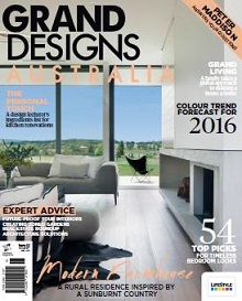 Grand Design Issue 5.1
