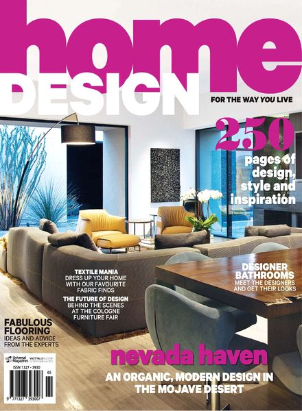 Home Design Vol.17