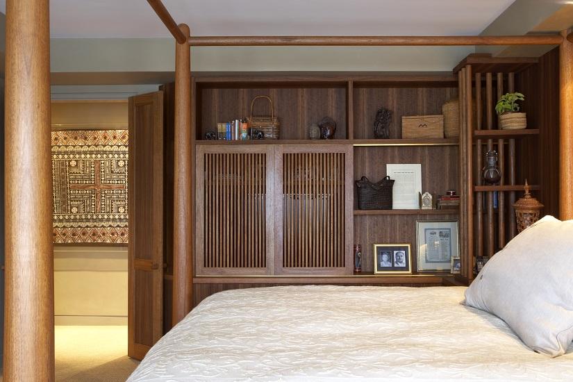 Bedroom Suite -