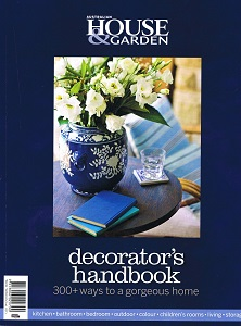 House & Garden - Decorators handbook 2011