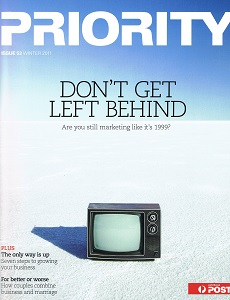 Priority Issue 53 2011