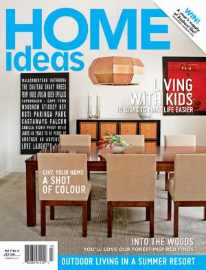 Home Ideas Vol 7 2011