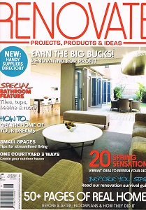 Renovate Vol.6 2010