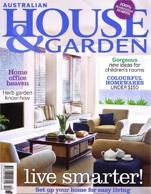 House & Garden February 2010