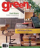 Green Magazine #16 2010