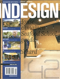 Indesign Issue #42 2010