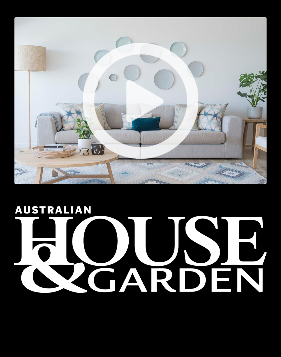 Video -Northern Beaches House & Garden